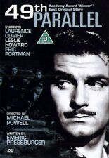 Rare War Collectors DVD: 49th Parallel (1941) Laurence Olivier (New, Sealed)