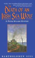 The Death of an Irish Sea Wolf [A Peter McGarr Mystery]