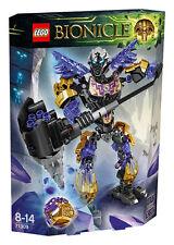 LEGO Bionicle-Karton-Produkte