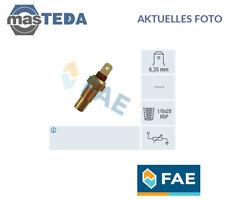 FAE Front Coolant Temperature Sensor 31570 L NEW OE QUALITY