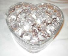 """X-Large Elegant Water Storing Gel Beads - USA Made Vase Fillers -Swell up 1 1/4"""""""