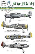 Eagle CAL 1/48 Focke-Wulf Fw 190f #48166