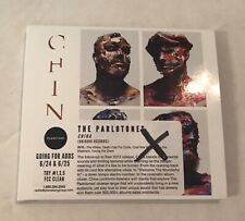 China by The Parlotones (Promo CD 2019) Audiobook Pop Music VGC