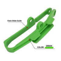 Chain Slider Guide Swingarm Protector for Kawasaki KX250F KX450F Dirt Bike