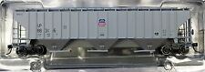 HO Scale - INTERMOUNTAIN 45371-24 UNION PACIFIC 3 - Bay Covered Hopper # 88316