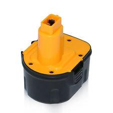 12V 2000mAh Battery for Dewalt 152250-27 397745-01 DE9071 DE9074 DW9072 12 Volt