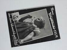 Voigtländer Reklame Schaufenster ca 1938,Ca. 30x40cm