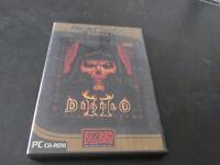 Diablo II 2 (Best Seller Series) PC/Mac CD ROM 16 + Blizzard Entertainment Jeu