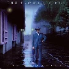 The Flower Kings-The Rainmaker/InsideOut Records CD 2001