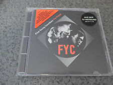 FINE YOUNG CANNIBALS --- FYC --- THE FINEST --- CD
