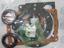 Land Rover  Discovery 2 Transfer Box Seals & Gasket Kit + Workshop Manual CD