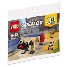 LEGO® Creator Set 30542 /  3 in 1 Hund / Dog   / Polybag