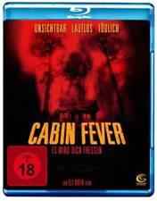 Cabin Fever - Blu-ray