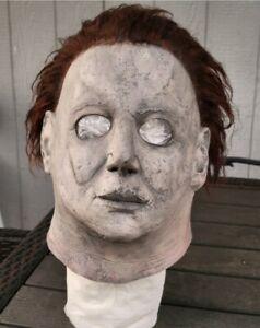 Halloween 6 Michael Myers Mask TOTS Rehaul NPM #1