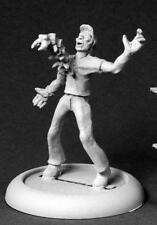 Alien Parasite w/ Host Miniature by Reaper Miniatures RPR 50218