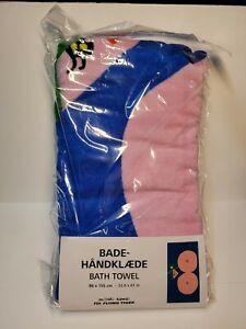Funny Breast Bathing Towel, Flying Tiger Copenhagen Brand