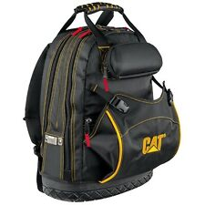 "CAT 18"" PRO TOOL BACKPACK"
