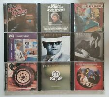 Rock/Pop Cd Greatest Hit Lot of (9) Elton, Fleetwood Mac, Brian Adams, Tom Petty
