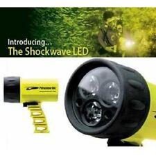 Shockwave LED con 3x 3 vatios LED