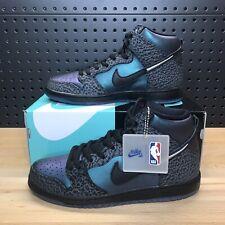 wholesale dealer 7258c e9d53 Nike SB Dunk High Pro QS Black Sheep Hornet NBA All Star Men s Size 9.5