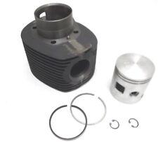 Vespa Zylinder Kit Cylinder 200ccm PX Alt Lusso Cosa Rally Motor NEU