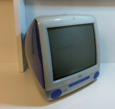 iMac G3 DV Blueberry 400MHz 1GB RAM - With Keyboard and Mouse