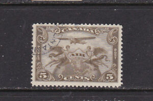 #C1  AIRMAIL  VF USED