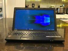 Toshiba Satellite Laptop C55-A