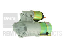 Starter Motor-Sedan Remy 96231