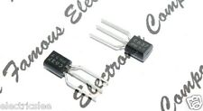 10pcs-PHILIPS BC637 NPN 1A 60V Transistor - TO-92 (TO92)