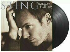 Sting - MERCURY FALLING - Vinyl LP - NEW & SEALED!!