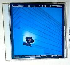LENNY WHITE STREAMLINE CD JAPAN (AMCY-2787)