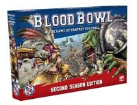 Blood Bowl Season 2 Games Workshop Build Your Bundle Ships In-Hand 11/27 F&F