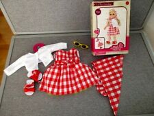 Our Generation CLOTHES Retro Deluxe Outfit- Lil Miss Dah-ling  New  Battat