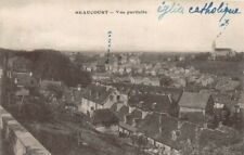BEAUCOURT  - Vue partielle (église catholique)