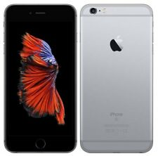 "Apple iPhone 6S Plus 4G 5.5"" 32GB Smartphone SIM Free Unlocked (Space Grey) B"