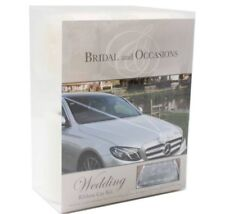 Wedding Ribbon Car Kit