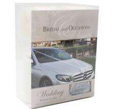 Bridal & Occasions Wedding Ribbon Car Kit