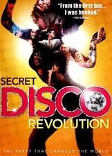 Secret Disco Revolution DVD