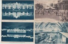 GRENOBLE EXPOSITION COLONIALE 27 Cartes Postales 1925