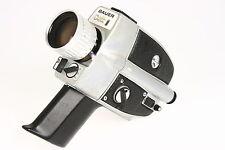 Bauer G Royal, S8 Filmkamera mit 1,8/7-56mm Zoom #800271809