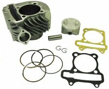 Hoca 63mm Big Bore Cylinder Kit for 150cc GY6 Chinese Scooters,ATVS, AND KARTS