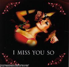 V/A - I Miss You So (UK 16 Track CD Album)
