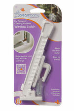 BRAND NEW DREAM BABY WINDOW LATCH FOR OUTWARD OPENING WINDOWS