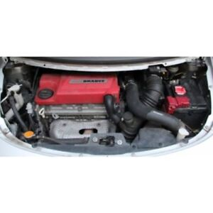 2006 Smart Forfour 1,5 Brabus Motor Engine 122.950 130 KW 177 PS