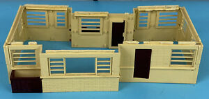 Bachmann Plasticville 1503 O Scale Add-A-Floor For Apartment Houses Vintage RARE