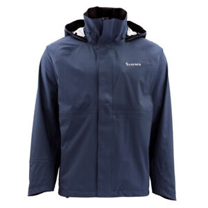 SIMMS Vapor Elite Jacket - Color Dark Moon - ON SALE NOW!