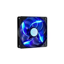 Cooler Master SickleFlow 120 Blue LED Fan - 120mm 2000rpm