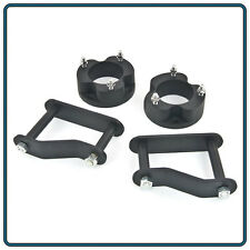 "Lift Kit | Front 2.5"" Rear2"" Shackle 