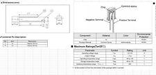Photodiode EN301DIC Chip 2PIN